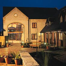 Best Western Angel Hotel-Chippenham