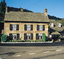Best Western Royal George Hotel - Tintern