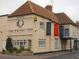 Best Western Walnut Tree Hotel