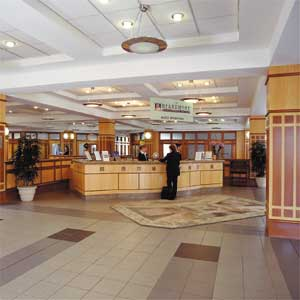 Best Western Beardmore Conference Hotel