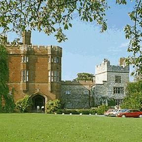 Best Western Ruthin Castle