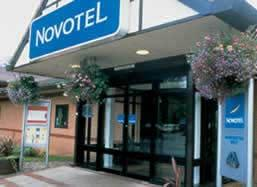 NOVOTEL MANCHESTER WEST -WORSLEY