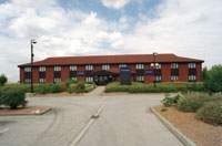 TRAVELODGE DONCASTER NORTH