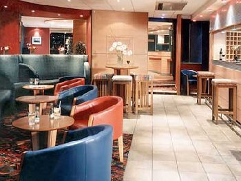 Holiday Inn Nottingham-Castle Marina