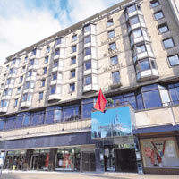 Ramada Mount Royal