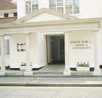 Best Western White House Hotel-Watford