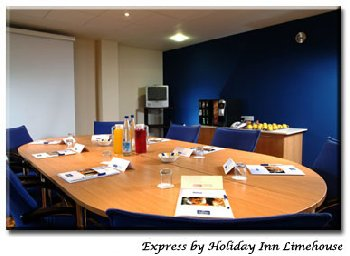 Exp By Holiday Inn Limehouse