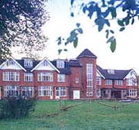 The Grovefield Hotel