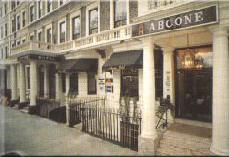 Abcone Hotel