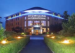 Fitzwilliam International Hotel