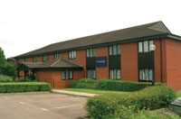 Travelodge Hartlebury Kidderminster
