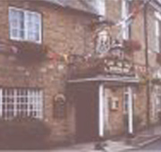 The Ilchester Arms - Ilchester