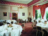 Oatlands Park Hotel - Weybridge