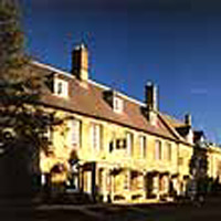 Seymour House Hotel - Chipping Campden